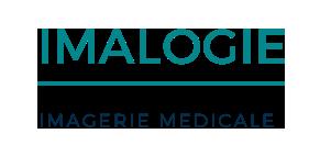 Logo IMALOGIE groupe imagerie medicale dans le 78
